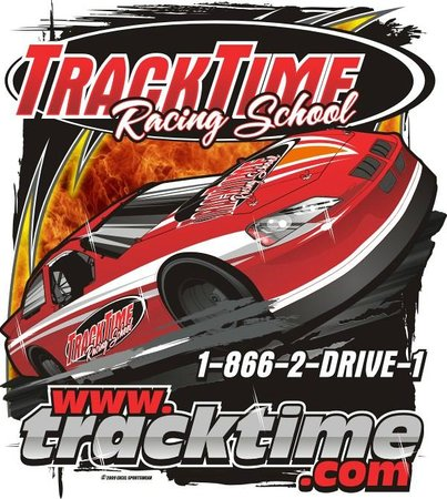 Brooklyn, MI: Get behind the wheel stock car racing adventures!