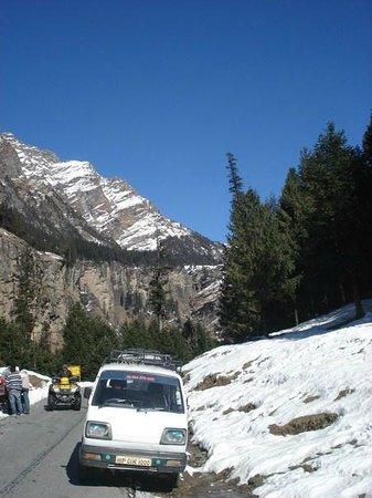 Hotel Southern: Himalaia