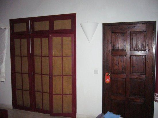 Garoda Resort: camera
