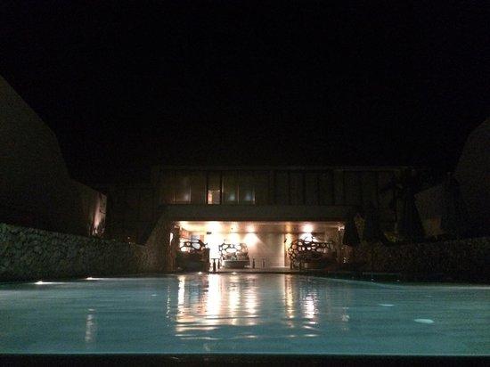 Casa de La Flora: Pool