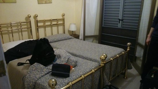Hotel Ritz: Camera