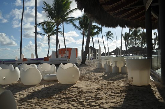 Paradisus Punta Cana Resort: Gabu Club