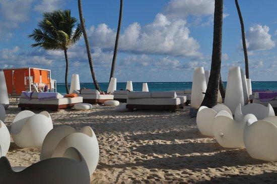 Paradisus Punta Cana Resort: Gaby Beach
