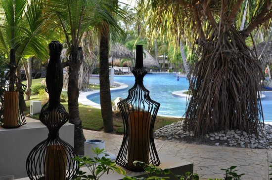 Paradisus Punta Cana Resort: Piscina