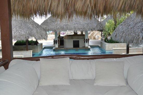 Paradisus Punta Cana Resort: Bar Royal