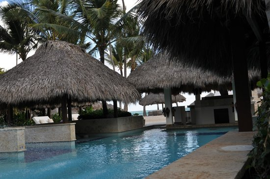 Paradisus Punta Cana Resort: .