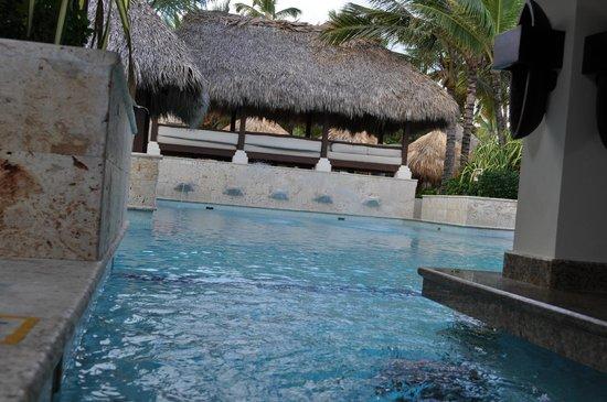Paradisus Punta Cana Resort: Piscina Royal
