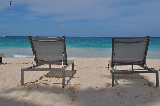 Paradisus Punta Cana Resort: Que agustito