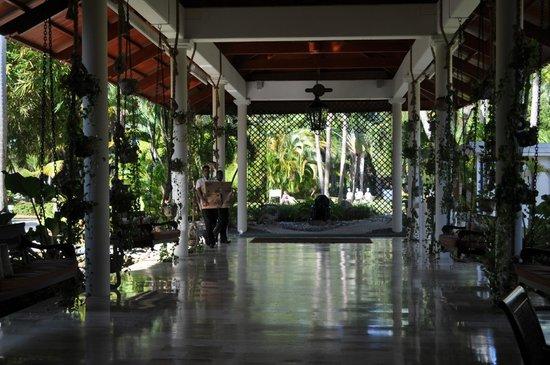 Paradisus Punta Cana Resort: Lobby