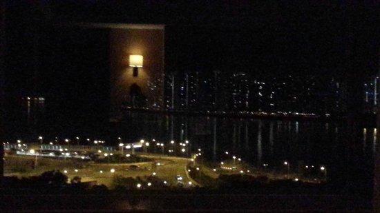 Hyatt Regency Hong Kong Sha Tin : View