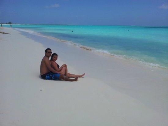 Paradisus Princesa del Mar Resort & Spa: cayo largo