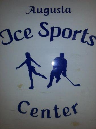 Augusta Ice Sports Center