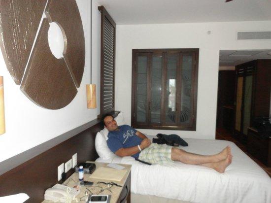 Hyatt Ziva Los Cabos: habitacion