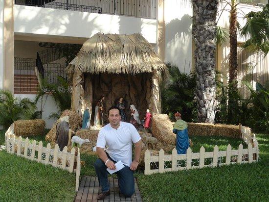 Hyatt Ziva Los Cabos: jardines