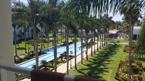 ClubHotel RIU Jalisco: View from room at riu jalisco