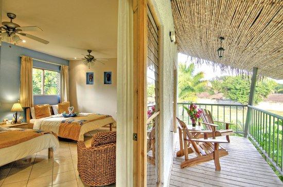 Photo of Hotel Sol Samara Playa Samara