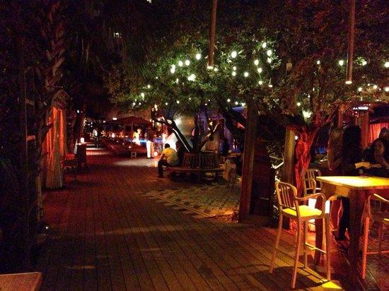 SLS South Beach: Stunning