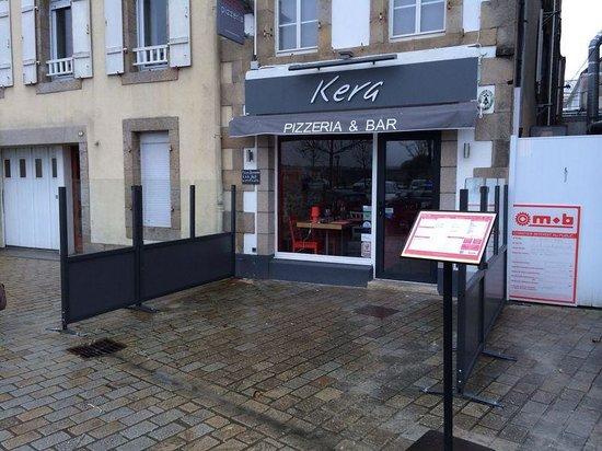 kera Pizzeria : restaurant2
