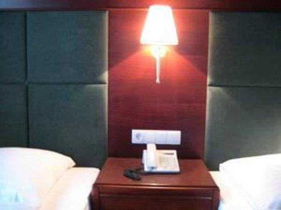 Fair Hotel Erbschenk: Twinbett-Zimmer