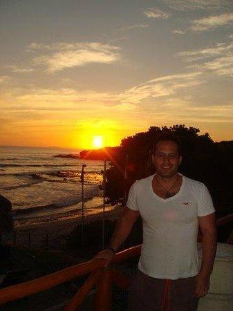 Surf Mex: ATRDECER