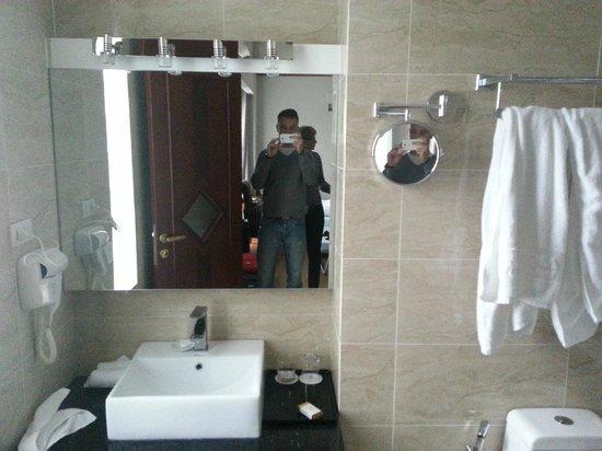 Hanoi Larosa Hotel : Wysoki standard