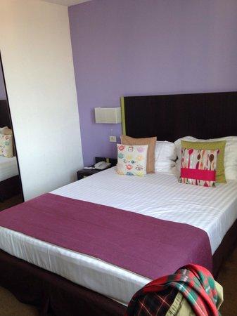 Floris Arlequin Grand'Place: Room 605