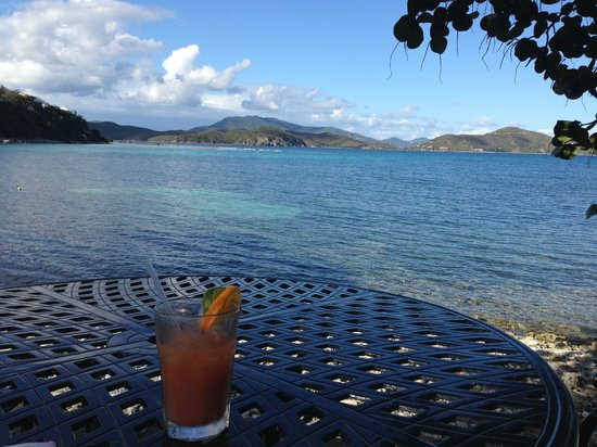 Miss Lucy's: view
