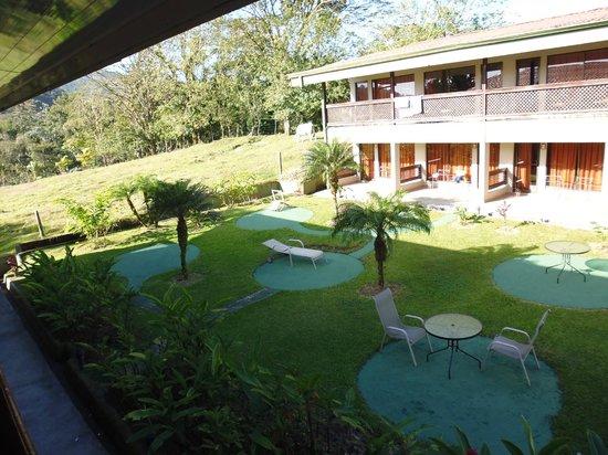 Hotel Lavas Tacotal: Tacotal