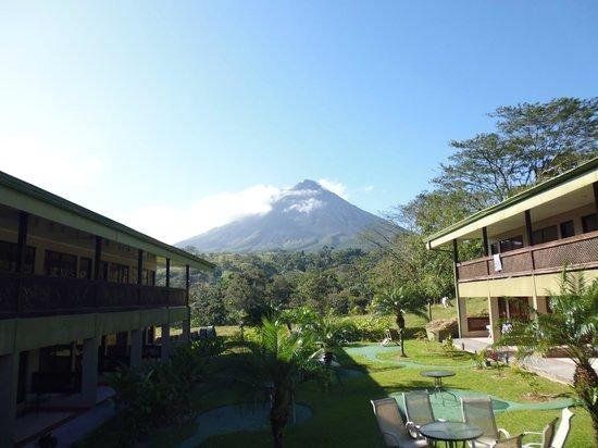 Hotel Lavas Tacotal : Tacotal