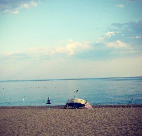 Роччелла-Ионика, Италия: Spiaggia