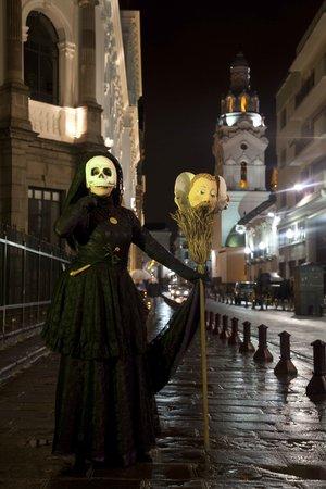 Quito Eterno