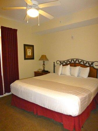 Blue Heron Beach Resort: Bedroom