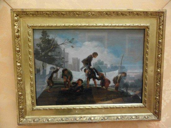 Museo de Bellas Artes de Valencia : Goya