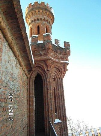 Al Castello: Torrione