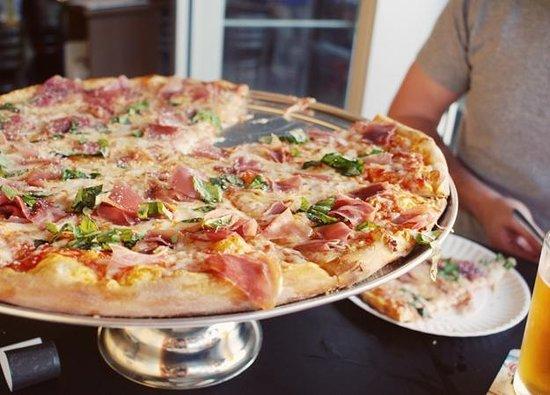 Five Points Pizza: Dave's Pie