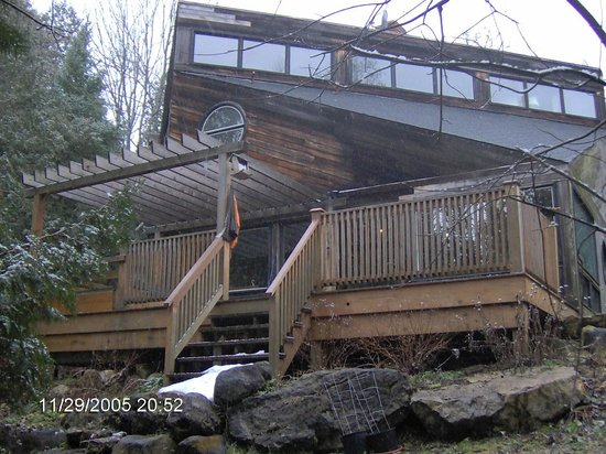 The Stream Bed & Breakfast