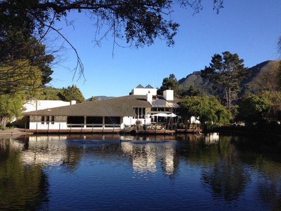 Quail Lodge & Golf Club : The Quail Lodge