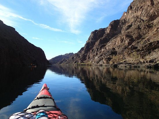 Evolution Expedition Kayak Tours - Day Tours: the view