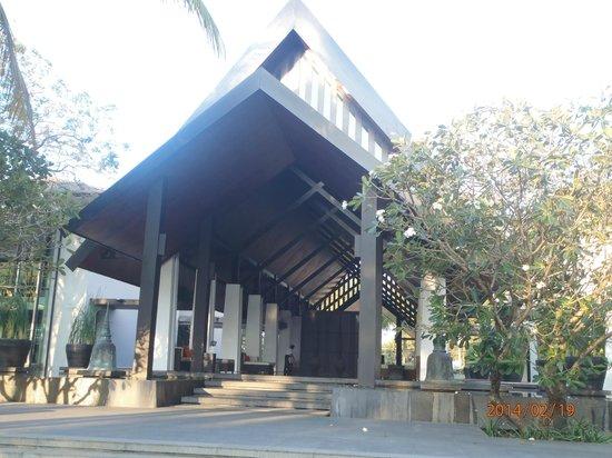 Twinpalms Phuket : ホテル