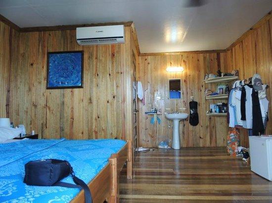 Pedro's Hotel: Annex Room