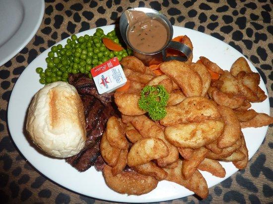 London restaurant installs damien hirst's formaldehyde