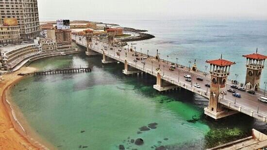 Stanley Bridge : @mohamednaga instagram