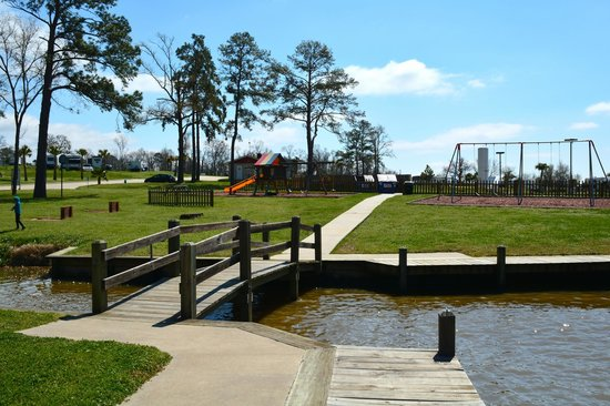 Lake Livingston Onalaska Koa Updated 2019 Campground