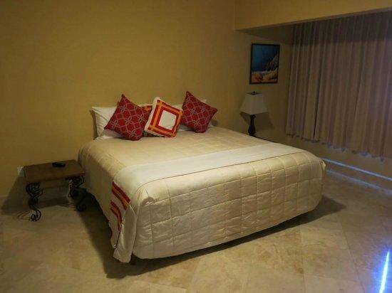 Marina Sol Resort: Bedroom