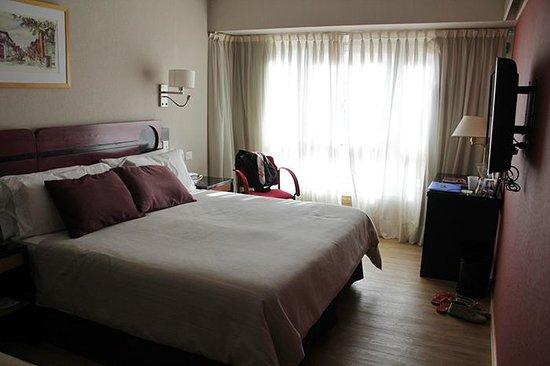 Regente Palace Hotel: room 304