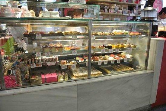 Mercado San Miguel: お店