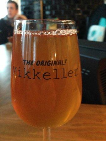 Mikkeller Bar : .
