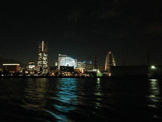 Seabass: 2014 3 bibyokohama