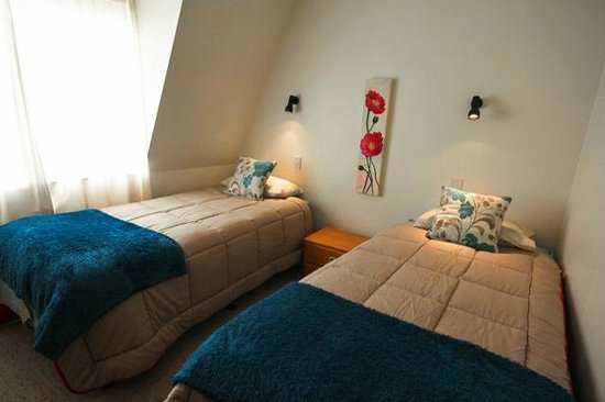 Southern X Lodge : Twin Room