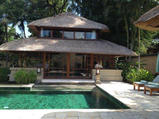 Amandari: Hermosa Villa